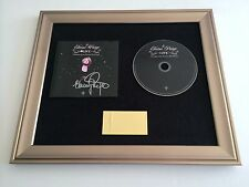 SIGNED/AUTOGRAPHED ELAINE PAIGE - CELEBRATING A LIFE ON STAGE CD PRESENTATION