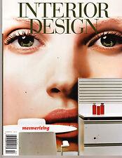 INTERIOR DESIGN ,   NUMBER,  2     2012    ( MESMERIZING  )