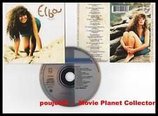 """ELBA RAMALHO """"Encanto"""" (CD) 1992"""