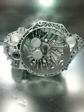 Vauxhall Vivaro/Trafic/Primastar Re-Conditioned 6Speed Gearbox With SpeedSensor