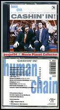 """HUMAN CHAIN """"Cashin' In"""" (CD) 1988 NEUF"""