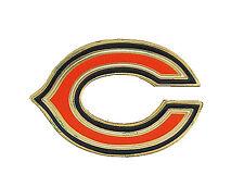 Chicago Bears NFL Logo Pin