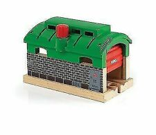 BRIO - Train Garage for Railway 33574