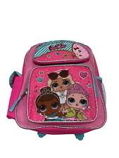 """B18LO38331 LOL Surprise! Small Backpack 12"""" x 10"""""""
