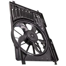 Radiator Condenser Fan Assembly Fit Ford Escape Transit Connect FO3115195