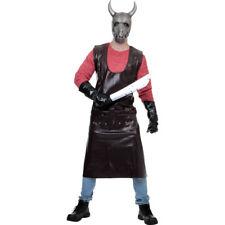 Adult Hostel Movie Butcher Horror Costume
