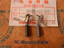Honda CBX CB 650 750 900 1000 1100 Boldor Kohlensatz Kohlenstifte Lima