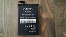 Oukitel K10000 10000mAh Original Capacity Battery UK/EU STOCK