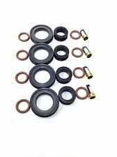 FUEL INJECTOR REPAIR KIT O-RINGS, GROMMETS, SPACERS, FILTERS 1994-2000 TOYOTA L4