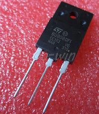 10PCS 100% Origina BU808DFI IC transistr Darl NPN isowatt 218 NEU