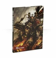 Chaos Space Marines Warhammer 40K Publications & Rulebooks