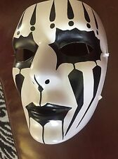 ****JOEY JORDISON SUBLIMINAL VERSES SLIPKNOT MASK!!!!!!