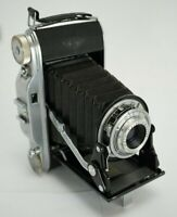 Vintage AGFA Record Camera with Case