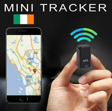 GPS Tracker Mini Magnetic Car Kids GSM GPRS Real Time Tracking Locator Device
