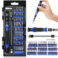Electric Screwdriver Torx Set 58 in 1 Precision Magnetic Driver Kit Repair Tools