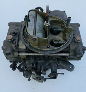 1965, 66, 67, 68 Mustang/Shelby Holley 4150 Carburetor