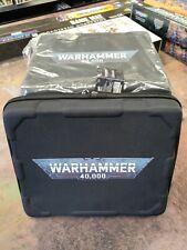Warhammer 40 000 Carry Case Games Workshop 99230199013