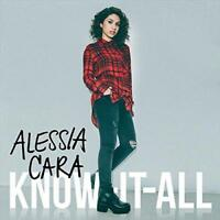 Alessia Cara - Know-It-All (NEW CD)