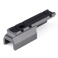 New M-1 CARBINE Rifle Aluminum Weaver/Picatinny Scope Mount Rail 3 Slots M1