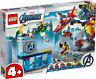 76152 LEGO Marvel Super Heroes Avengers Wrath of Loki Iron Man 223 Pieces Age 4+
