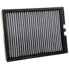 K&N VF2053 Cabin Air Filter Fits 2015-2018 Ford Mustang Shelby