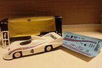 - PORSCHE MARTINI 936 - # 4 - Winner 24 h Mans 1977 - Ickx-Barth-Haywood 1:43