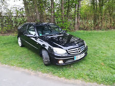 Mercedes Benz  CLC  200 W203 nur 119tkm Panodach