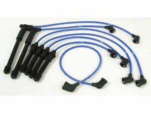 Intermotor 51873 Ignition Spark Plug Wire Set For 1999-02 Villager Quest 3.3L-V6