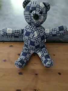 OURS CHIPIE, 49 cm, VF TOYS, BEAR, d occasion de COLLECTION