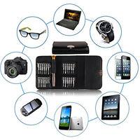 25 in1-Schraubendreher-Satz Handy Reparatur-Werkzeug für das iPhone 6 5 NEU