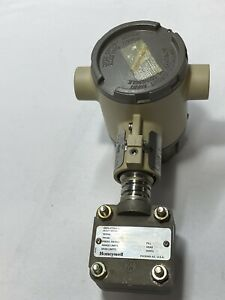 HONEYWELL ST3000 S900 R300 SMART TRANSMITTER STA922-E1G-00000-1C