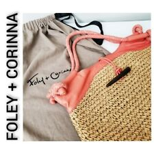 Foley + Corinna Tote With Dust Cover