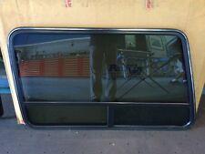 Conversion Van Custom Window Glass Creation  drivers 9314828973121