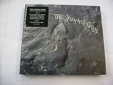 YOUNG GODS - THE YOUNG GODS - 2CD DELUXE EDITION LIKE NEW CONDITION 2012