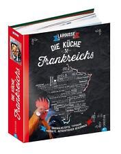 Englische Kochbücher aus Frankreich