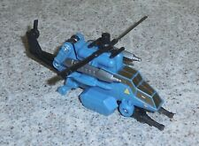 Transformers Powercore Combiners SKYBURST Helicopter Drone PCC Power Core
