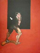 Francis Bacon, Study from the Human Body 1987, Hand Signed Lithograph