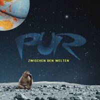 Pur - Zwischen Den Welten Deluxe Version CD+DVD NEU OVP