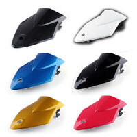 Motorcycle Pillion Rear Seat Cover Cowl ABS For BMW S1000RR 2009-2014 2010 2012