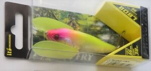 Megabass I-WING FRY Top Water # GP Teaser NEW M371