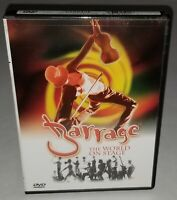Barrage The World On Stage 2000 DVD