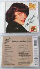 Mireille MATHIEU starcollection/le monde est beau, milord. 1987 Ariola CD top