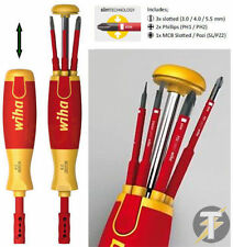 Wiha Home Screwdrivers & Nut Drivers Insulated