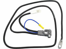 For 1982-1985 Dodge Ramcharger Battery Cable SMP 16719WT 1983 1984