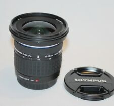 Olympus Zuiko EZ-0918 9-18mm F/4-5.6 ED Lens old four thirds fit (NOT micro 4/3)