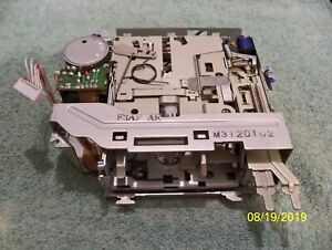 Ford Radio Parts - 1993 1994 1995 Tape Mechanism - Mustang F-150 Others