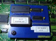 "Yamaha DX7 ""MiniMAX"" Expansion: NEW 128 Memories, Plug-n-Play! ~ SuperMAX ""Lite"""