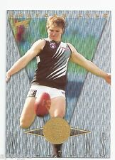 1998 Select Medal Card (MC7) Brayden LYLE Port Adelaide