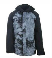 Men's Burton twc primetime jacket size L #London 791