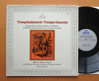 ARCHIV 198 415 Trumpet Concertos Haydn Richter Molter Maurice Andre EXCELLENT